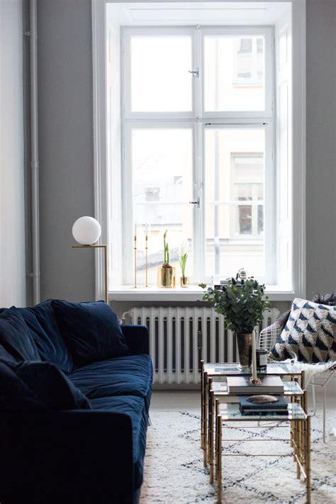 furniture trendy blue velvet couch design  inspired  furniture decorating ideas