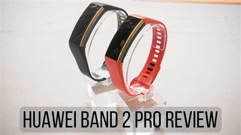 huawei band 2 pro review my addiction to technology mobile