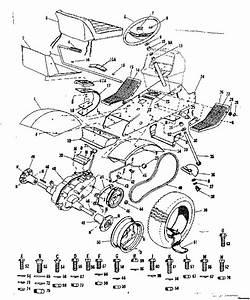 Craftsman 91725550 Front