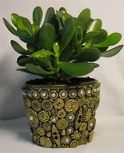Blumentöpfe Aus Stein : blument pfe selber machen eine einfach geniale idee ~ Lizthompson.info Haus und Dekorationen