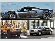 25 Most Expensive Cars on the Market US News & World
