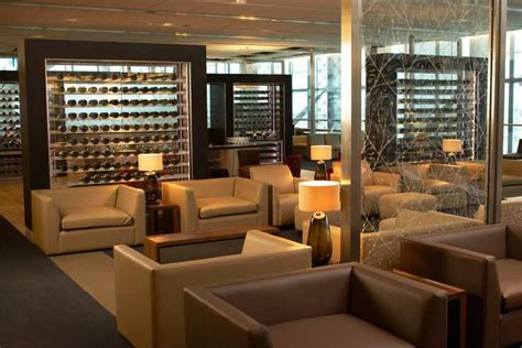 First Lounge  Airport Lounges  British Airways