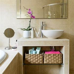 Deko Für Badezimmer : 40 badezimmer fliesen ideen badezimmer deko und badm bel ~ Watch28wear.com Haus und Dekorationen
