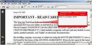 how to create and edit pdf annotations in net With pdf document markup
