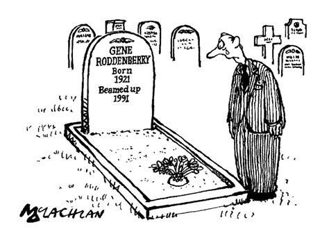 Ed Mclachlan Cartoons From Punch Magazine