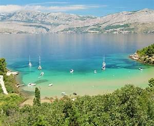 Insel Dunstabzugshaube Günstig : urlaub brac mit g nstig an die kroatische adria ~ Markanthonyermac.com Haus und Dekorationen