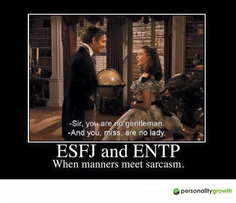 Entp Memes - esfj and entp