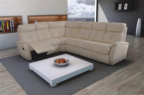 Designer Corner Sofa Beds by Mica Corner Sofa Bed New Designer Leather Glossyhome