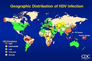Hepatitis D Vir... Hepatitis D