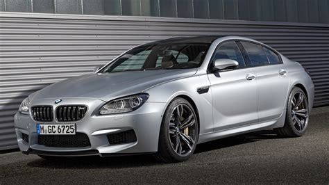 Bmw M6 Gran Coupe Hd Picture by 2013 Bmw M6 Gran Coupe Wallpapers And Hd Images Car Pixel