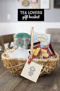 1000 ideas about Tea Gifts on Pinterest