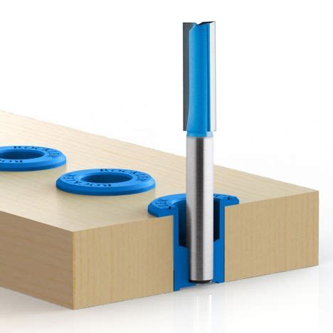 rockler router bit storage inserts  pack rockler