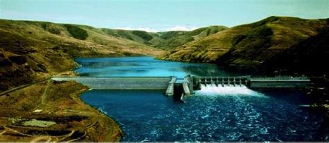 With The Flow Introduction Hydro Energy Just