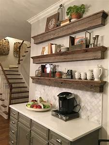 Best 25 Home Coffee Bars Ideas On Pinterest With Regard To ...