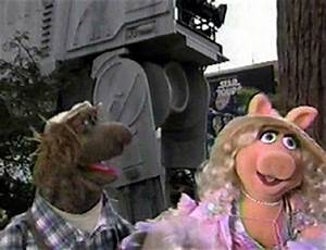 WHY DO THE MUPPETS NEED BEAUREGARD?
