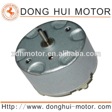 Flat Electric Motor by 6v Micro Thin Flat Dc Motor Small Electric Motors For Fan