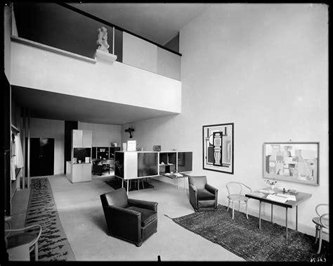 pavillon de l esprit nouveau le corbusier architecture