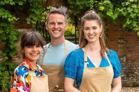 What the Great British Bake Off 2019 winner actually gets ...