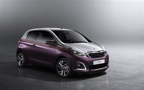 all peugeot cars 2015 peugeot 107 pictures information and specs auto