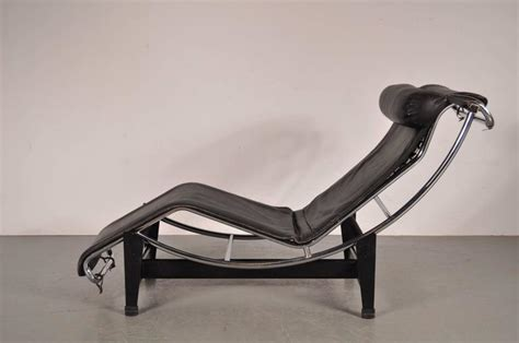 Le Corbusier Chaise Longue Price by Lc4 Chaise Longue By Le Corbusier For Cassina Italy