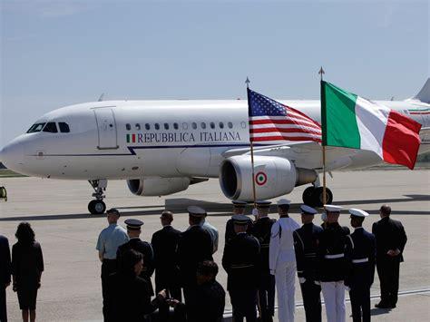 Italian Prime Minister's new €1million a month jet ...