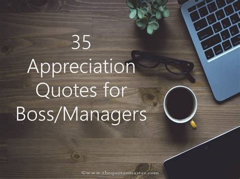 appreciation quotes  bossmanagers