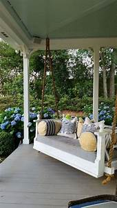 Best, Rustic, Porch, Ideas, To, Decorate, Your, Beautiful, Backyard, 40