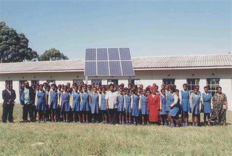 Africana Di Sviluppo by Energia Finanziamenti In Africa