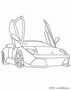 Lamborghini Murcielago Zum Ausmalen Zum Ausmalen De