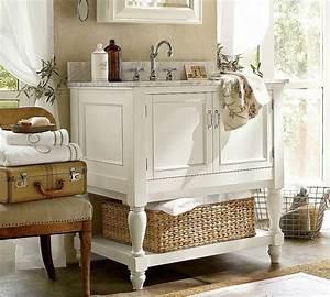 Badezimmer Retro Look : badezimmer la shabby chic badezimmer ideen fliesen leuchten m bel und dekoration ~ Orissabook.com Haus und Dekorationen