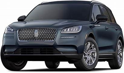 Lincoln Corsair Suv Cars Offers Inventory Incentives