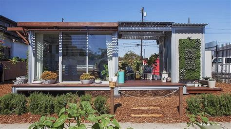 affordable modern prefab houses   buy   curbed