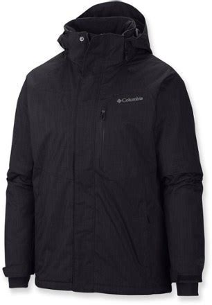 Columbia Alpine Action Insulated Jacket   Men's   REI.com