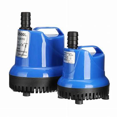 Pond Fish 220v Pump Submersible Water Fountain