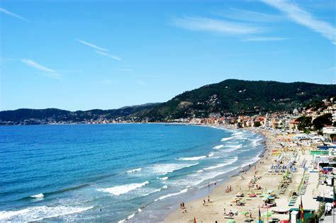 In Liguria by Italy Beaches 5 Liguria Beaches Ciao Citalia