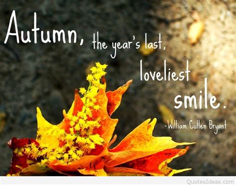 Autumn Wallpapers Quotes by Best Fall Autumn Quotes With Wallpapers