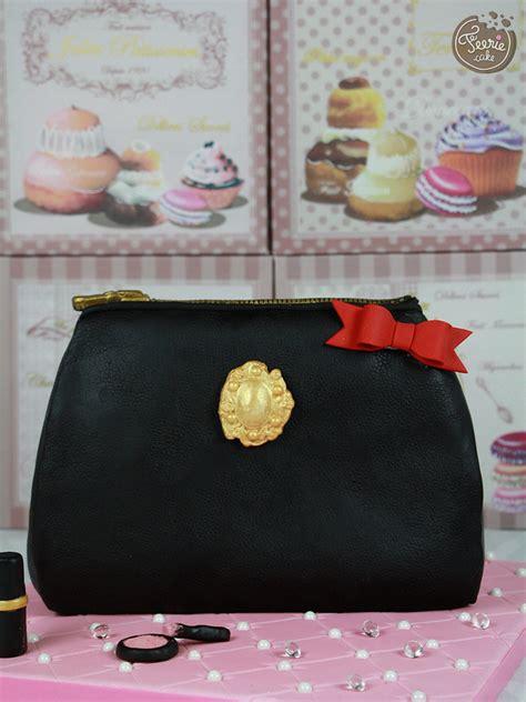 pate pour maquillage g 226 teau trousse de maquillage en p 226 te 224 sucre cake design f 233 erie cake