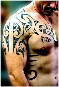150 Maori Tattoos, Meanings & History (Ultimate Guide ...