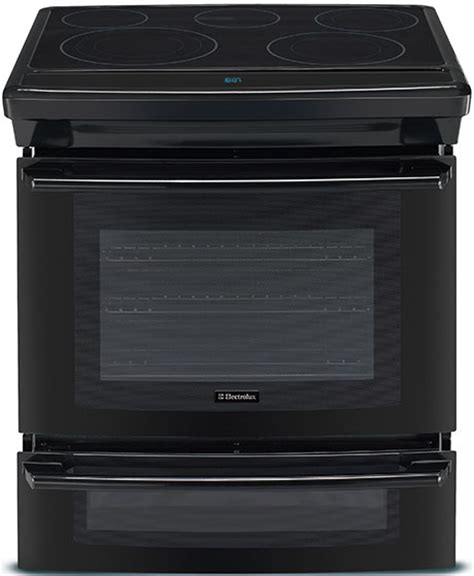 Electric Range  Builtin 30 Inch Electric Range From
