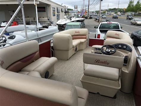 Bentley Boat Repair by Bentley Boats For Sale In New Jersey