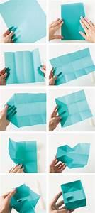 Origami Maison En Papier : origami de no l 6 id es avec des instructions de pliage ~ Zukunftsfamilie.com Idées de Décoration