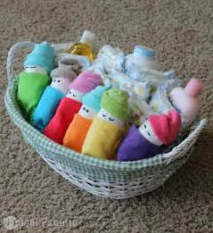 personalized easter baskets for boys 42 fabulous diy baby shower gifts diy