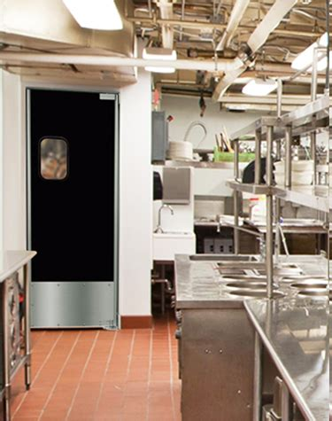 Swing Doors For Restaurant by Order Quality Commercial Kitchen Doors For Restaurants