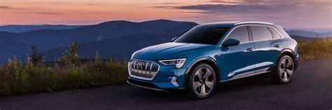 Audi Houston by New Audi E Electric Suvs In Houston Audi West Houston