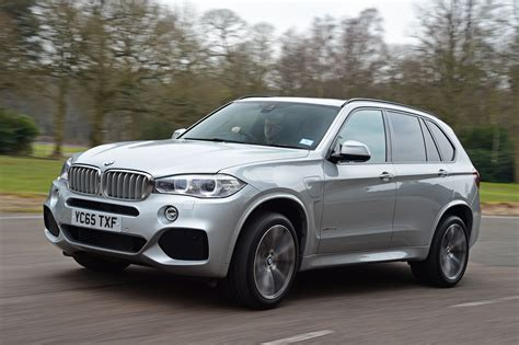 bmw  hybrid review auto express