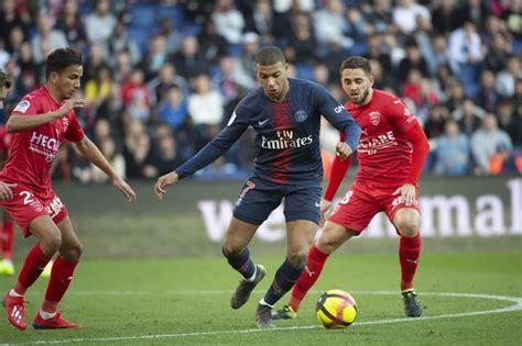 PSG-Dijon : sur quelle chaîne voir le match de Coupe de Fr ...