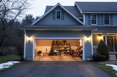 Garage : Garage Door Openers And Garage Security