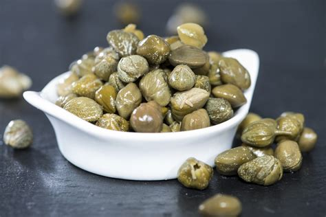what is a caper you cook with capers but do you know what they really are the splendid table