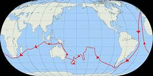 First voyage of James Cook - Wikipedia