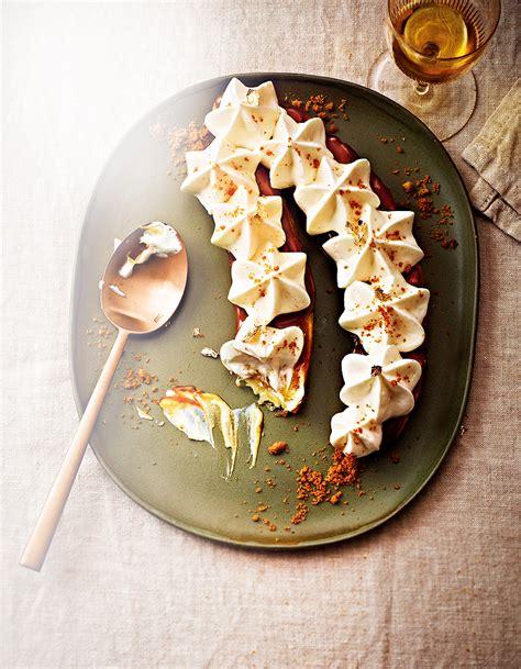 2 cuisine michalak banoffee de fêtes façon christophe michalak pour 4